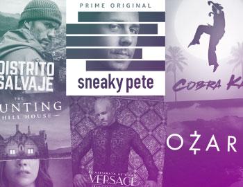 Las once (11) series de televisión del 2018