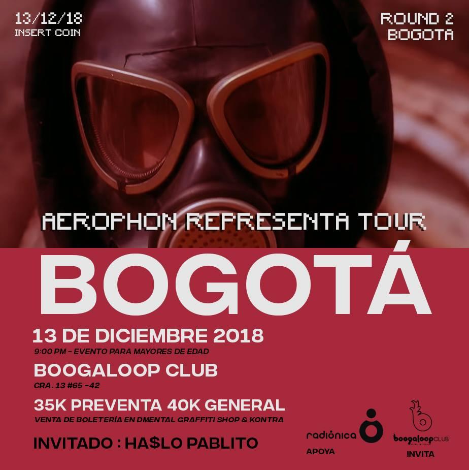No se pierdan a Aerophon Crew en la casa en compañía de una de las  revelaciones del trap en Colombia. Si quieren más información sobre  boletería y horarios e59f02f03ab