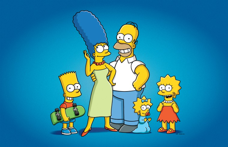Los Simpson temporada 30