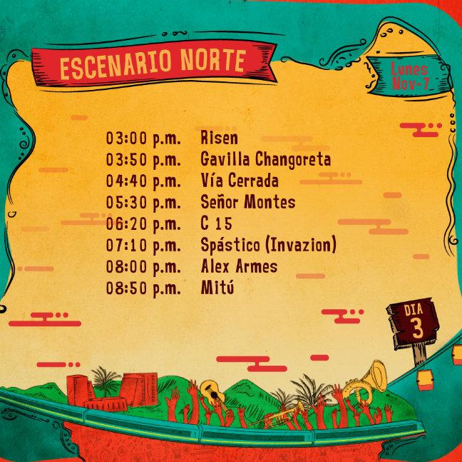 As 237 Ser 225 Altavoz Fest 2016 Radi 243 Nica