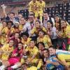 Atlético Huila, campeonas de la Copa Libertadores 2018. Foto tomada de El Tiempo.