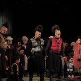 Macbeth Ópera / Foto: Andrés Gómez S