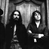 The Beatles. Imagen tomada de Youtube.