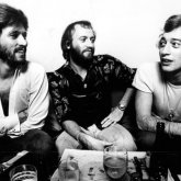Los Bee Gees.