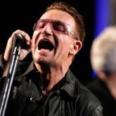 Bono. Foto de Joe Scarnici Getty Images para J/P Haitian Relief Organization
