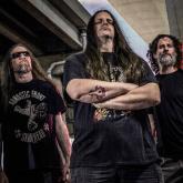 Cannibal Corpse. Foto tomada de la página oficial de la banda.