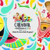 Nueva imagen del Carnaval de Barranquilla.