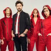 Imagen de Netflix para anunciar la tercera temporada de la serie española.