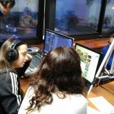 Foto tomada del Facebook del Centro de Producciones Radiofónicas – CEPPAS