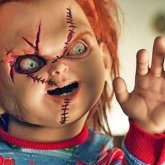 Chucky: el muñeco diabólico.