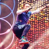 Foto tomada de Facebook: Coldplay