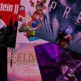 ¿Cuál es su videojuego favorito de la vida?