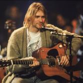 El 18 de noviembre de 1993 se grabó MTV Unplugged in New York