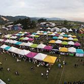 Estéreo Picnic 2015. Foto cortesía del Festival.