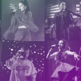 11 voces del 2018