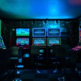 Máquinas Arcade. Foto: unsplash.com