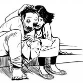 Ilustración de Henry Díaz
