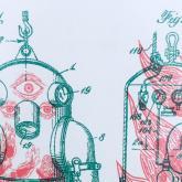 Fragmento ilustración Mateo Villegas