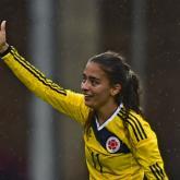 Isabella Echeverri. Foto tomada de LaFM.com