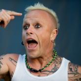 Keith Flint, cantante de The Prodigy. Foto tomada de sopitas.com