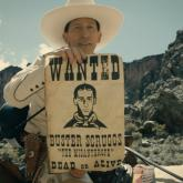 Tim Blake Nelson como Buster Scruggs