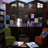 La librería de mujeres: El telar de las palabras