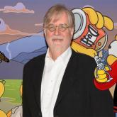 Matt Groening, creador de Los Simpsons y Futurama. Foto tomada de: YouTube.