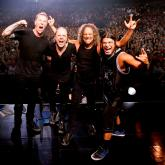 Metallica lanzó en 2016 'Hardwired... to Self-Destruct', su más reciente disco.