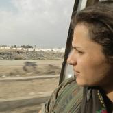 Girls' war, documental seleccionado, dirigido por la francesa Mylène Sauloy