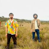 Montaña estrenó su primer video 'Páramo'