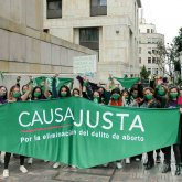 Fotos: Movimiento Causa Justa
