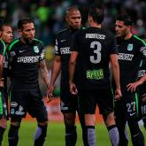 Atlético Nacional. Foto: Colprensa.