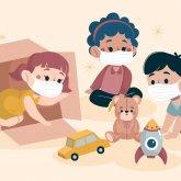 Vector de Niños creado por pikisuperstar tomada de freepik.es