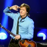Paul McCartney. La más reciente gira de Paul McCartney terminó el 16 de diciembre de 2017 en Australia.
