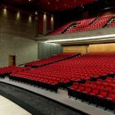 Teatro los Fundadores de Manizales. Foto tomada de Pinterest