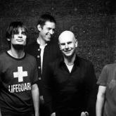 Radiohead es nominada por segunda vez al Salón de la Fama