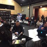 Programación académica Rock al Parque. Foto tomada de la página del Festival.