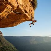 Refugio la roca en Santander. Foto de Ben Ditto.