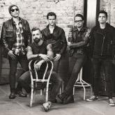 Rocka, banda bogotana de rock. Foto cortesía de la banda.