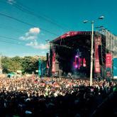 Rock Al Parque 2015.