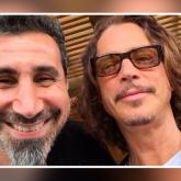 Serj Tankian y Chris Cornell. Foto tomada de Consequence of Sound.