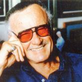 Stan Lee (Diciembre 28 de 1922 - noviembre 12 de 2018) - Todas las fotos cortesía de Disney.