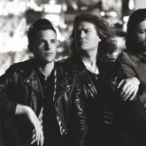 The Killers, headliner del Estéreo Picnic 2018. Foto tomada de www.wakeandlisten.com