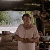 'Tierra Mojada', cortometraje colombiano.