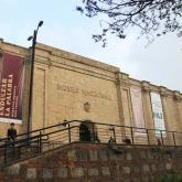 Museo Nacional. Fotos cortesía del Museo.