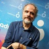 Diego Herrera, teclista y fundador de Caifanes