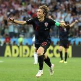 Luka Modrić. Foto de FIFA.com