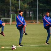 Selección Colombia de fútbol. Foto: Colprensa.
