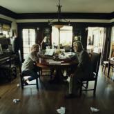Sissy Spacek y David Strathairn en el videoclip 'Oh Baby'