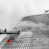 Incendio del Edificio de Avianca en Bogotá: 23 de julio de 1973